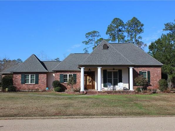 4 bed 3 bath Single Family at 61321 Wildberry Ct Lacombe, LA, 70445 is for sale at 315k - 1 of 20