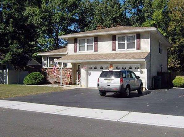 4 bed 3 bath Single Family at 36 Lenox Ave Old Bridge, NJ, 08857 is for sale at 369k - 1 of 23