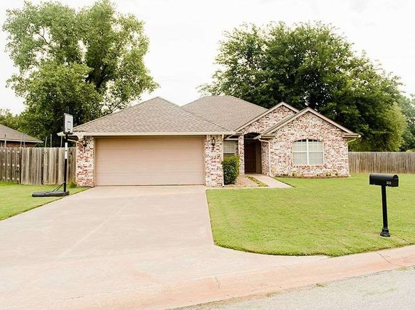 4 bed 2 bath Single Family at 522 Chisholm Crk Enid, OK, 73701 is for sale at 200k - 1 of 18