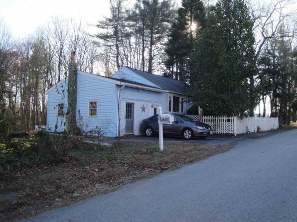 2 bed 1 bath Single Family at 16 Moore St Epping, NH, 03042 is for sale at 199k - 1 of 11