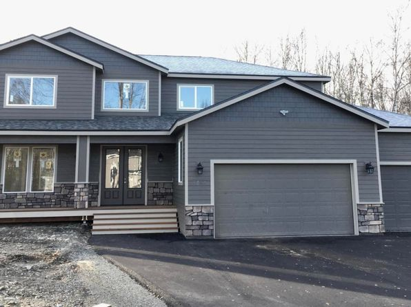 4 bed 2.5 bath Single Family at 7844 E Wolf Creek Rd Wasilla, AK, 99654 is for sale at 439k - google static map