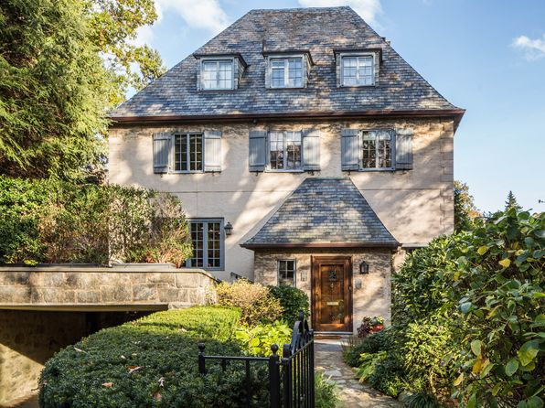 4 bed 4 bath Single Family at 14 Normandy Rd Bronxville, NY, 10708 is for sale at 1.71m - 1 of 30