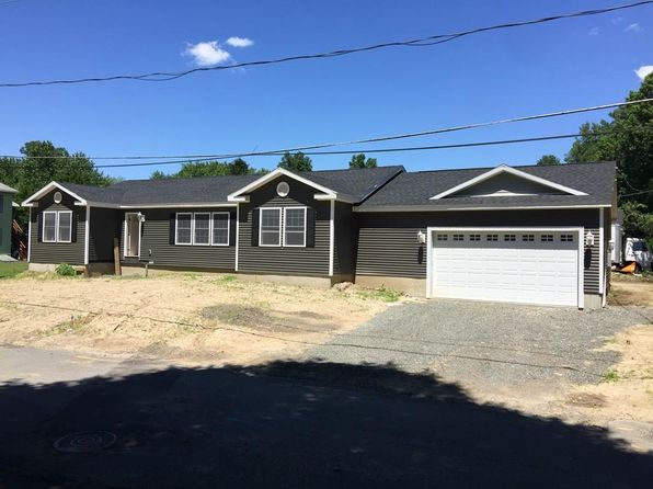 3 bed 2 bath Single Family at 25 Haig Ave South Hadley, MA, 01075 is for sale at 360k - 1 of 4