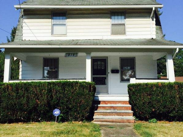 2 bed 2 bath Single Family at 818 Ranney St Akron, OH, 44310 is for sale at 60k - 1 of 15