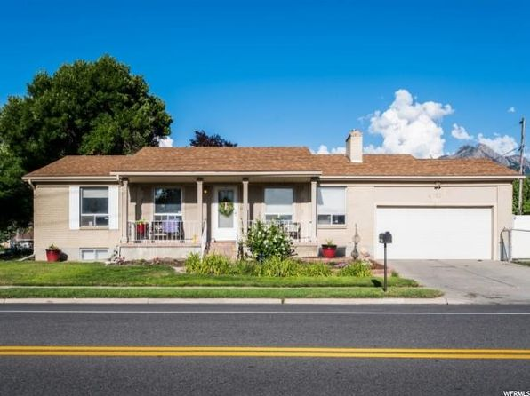 4 bed 3 bath Single Family at 4057 S 1100 E Salt Lake City, UT, 84124 is for sale at 350k - 1 of 41