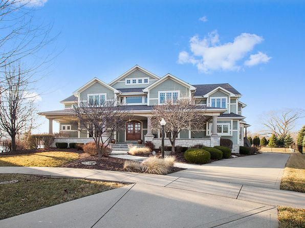 5 bed 8 bath Single Family at 12134 Oxford Ct Lemont, IL, 60439 is for sale at 1.50m - 1 of 25