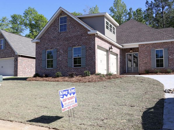 4 bed 2.5 bath Single Family at 26 Broad Leaf Cv Petal, MS, 39465 is for sale at 284k - 1 of 32