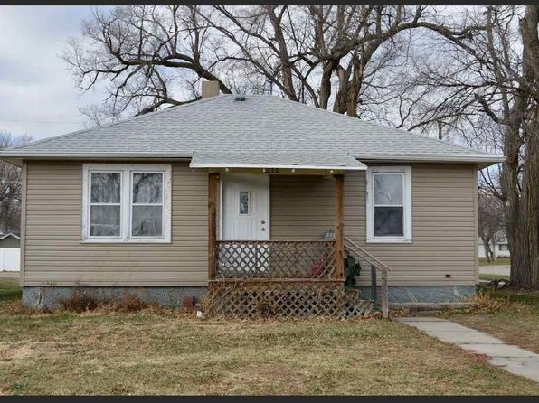 2 bed 1 bath Single Family at 1320 3rd Ave Kearney, NE, 68845 is for sale at 80k - 1 of 7