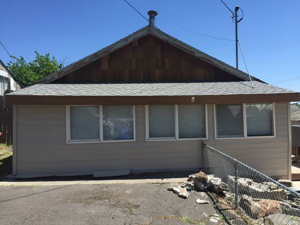 3 bed 1 bath Single Family at 1313 Lookout Ave Klamath Falls, OR, 97601 is for sale at 90k - 1 of 17