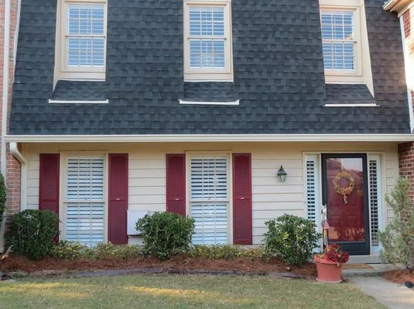 3 bed 2 bath Townhouse at 3167 Malone Dr Montgomery, AL, 36106 is for sale at 145k - 1 of 10