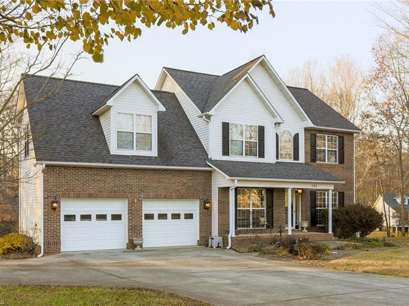 3 bed 3 bath Single Family at 243 Haley Ln Thomasville, NC, 27360 is for sale at 240k - 1 of 30