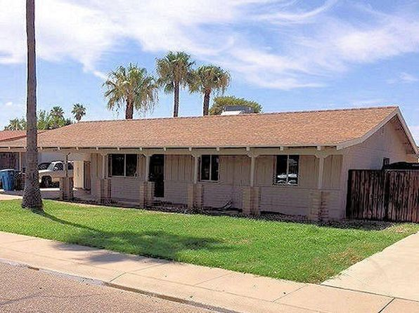 4 bed 2 bath Single Family at 6285 W Elm St Phoenix, AZ, 85033 is for sale at 211k - 1 of 20