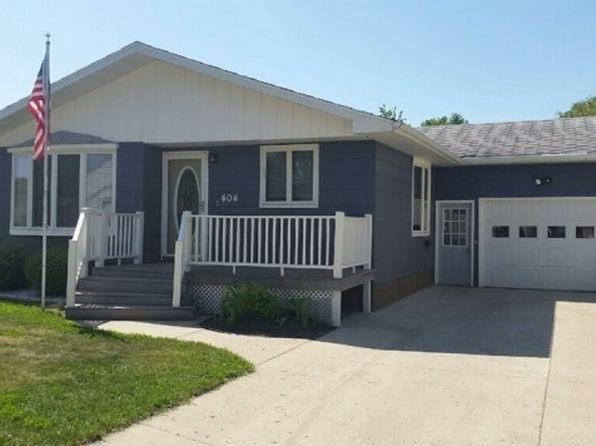 3 bed 2 bath Single Family at 404 5th St SE Rugby, ND, 58368 is for sale at 165k - 1 of 19
