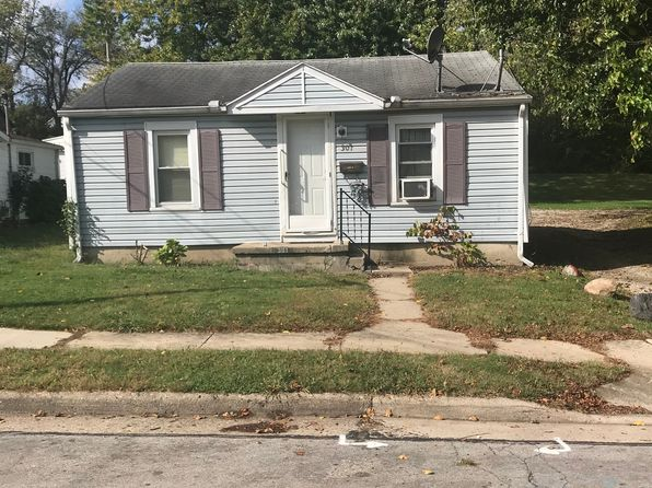 2 bed 1 bath Single Family at 301 S Wilkinson Ave Sidney, OH, 45365 is for sale at 49k - 1 of 3