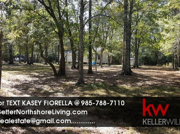 4 bed 2.5 bath Single Family at 4100 Hickory Dr Slidell, LA, 70461 is for sale at 30k - 1 of 14