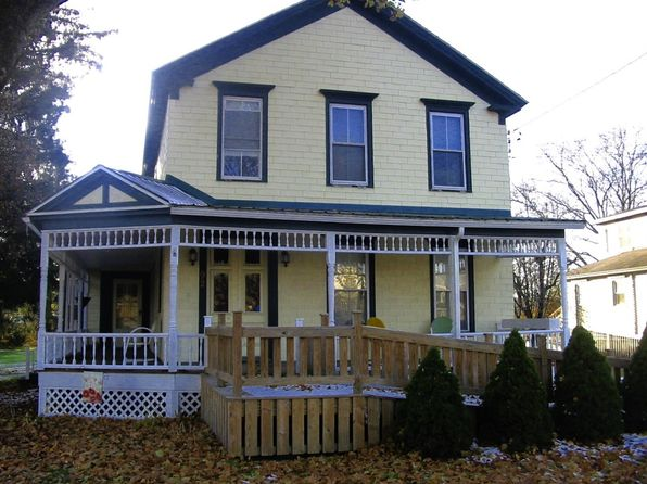 4 bed 2 bath Single Family at 92 N Main St Sherburne, NY, 13460 is for sale at 135k - 1 of 33