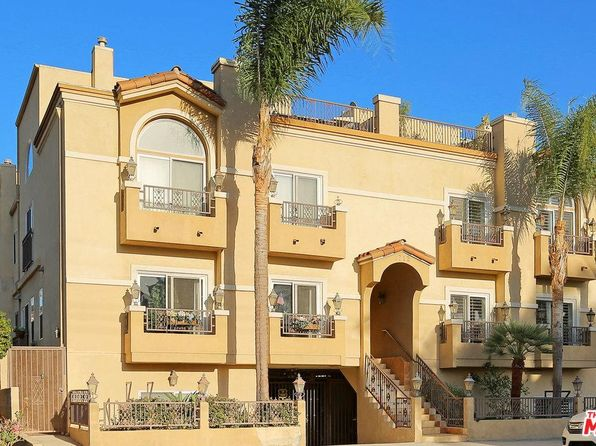 4 bed 4 bath Townhouse at 1712 S Barrington Ave Los Angeles, CA, 90025 is for sale at 1.27m - 1 of 33