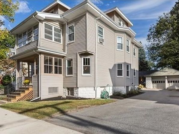 2 bed 1 bath Condo at 168 Highland Ave Arlington, MA, 02476 is for sale at 449k - 1 of 29