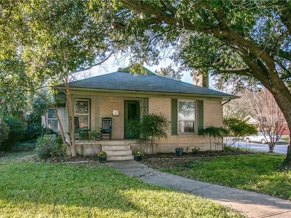 3 bed 1 bath Single Family at 1142 Elmhurst Pl Dallas, TX, 75224 is for sale at 249k - 1 of 21