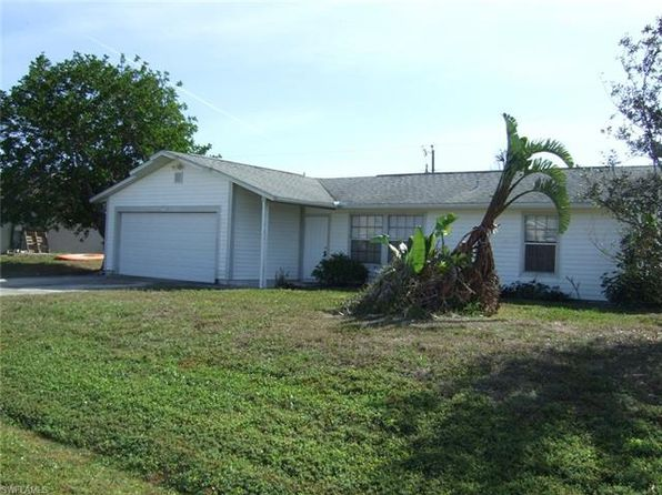 3 bed 2 bath Single Family at 110 TROPICANA PKWY E CAPE CORAL, FL, 33909 is for sale at 130k - 1 of 17