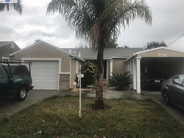 2 bed 1 bath Single Family at 2510 Macarthur Ave San Pablo, CA, 94806 is for sale at 430k - 1 of 18