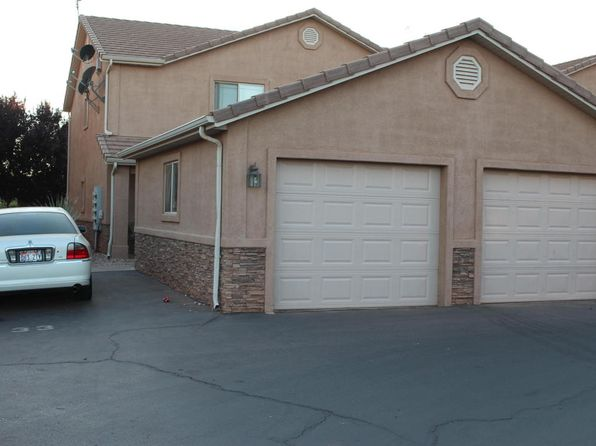 3 bed 2.5 bath Condo at 316 S 2450 E Saint George, UT, 84790 is for sale at 190k - 1 of 13