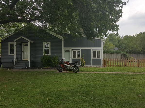 2 bed 1 bath Single Family at 2100 Ronnie Ave Louisville, KY, 40216 is for sale at 105k - 1 of 18