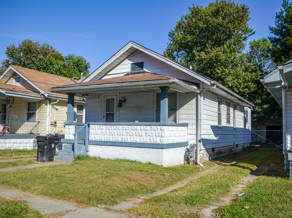 2 bed 1 bath Single Family at 1513 Clara Ave Louisville, KY, 40215 is for sale at 25k - 1 of 9
