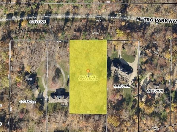 null bed null bath Vacant Land at  Parkway Rd Brecksville, OH, 44141 is for sale at 270k - google static map
