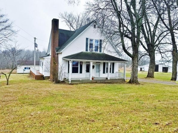 3 bed 2 bath Single Family at 7280 Riepe Ridge Rd Metropolis, IL, 62960 is for sale at 80k - 1 of 20