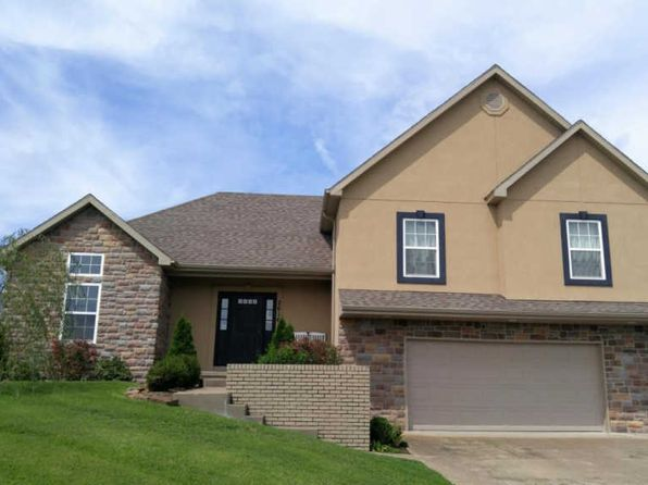 4 bed 3 bath Single Family at 2616 S Oliver Ave Joplin, MO, 64804 is for sale at 185k - 1 of 49