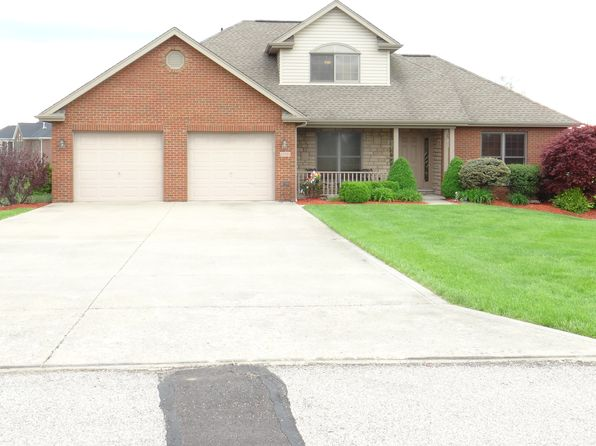 3 bed 3 bath Single Family at 8604 Roth Farm Ln Alexandria, KY, 41001 is for sale at 350k - 1 of 19