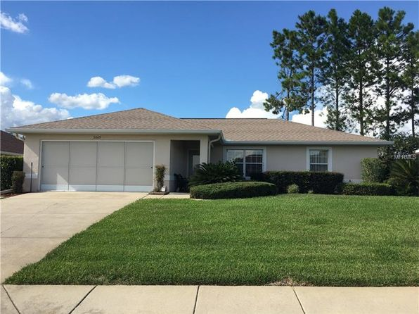 3 bed 2 bath Single Family at 3609 E Arbor Lakes Dr Hernando, FL, 34442 is for sale at 125k - 1 of 23