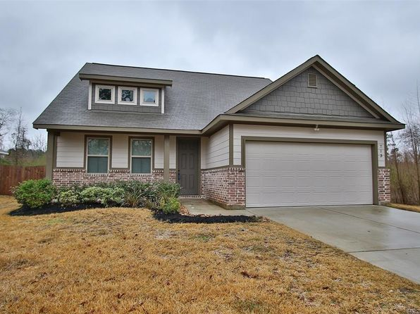 4 bed 3 bath Single Family at 713 Springwood Dr Conroe, TX, 77385 is for sale at 215k - 1 of 24