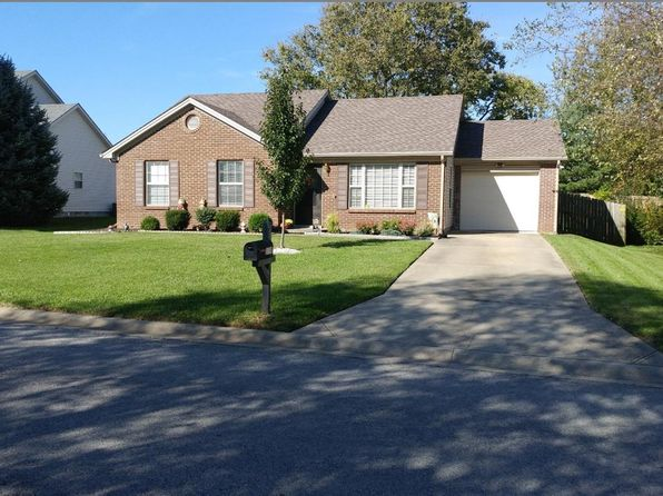 3 bed 2 bath Single Family at 138 Hemingway Pl Georgetown, KY, 40324 is for sale at 153k - 1 of 34