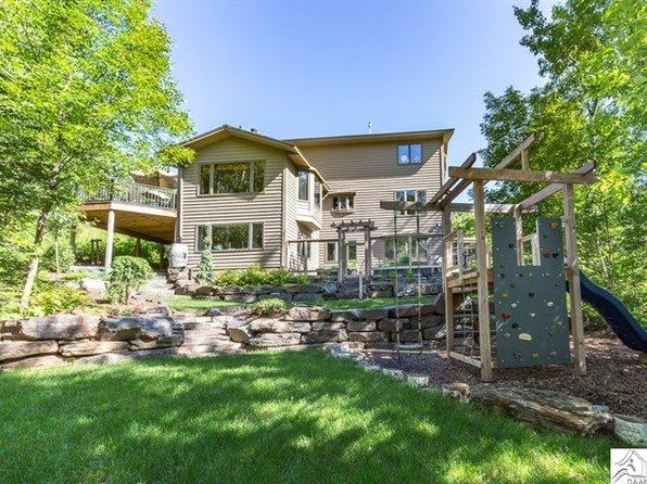 4 bed 4 bath Single Family at 737 Ridgewood Rd Duluth, MN, 55804 is for sale at 599k - 1 of 24