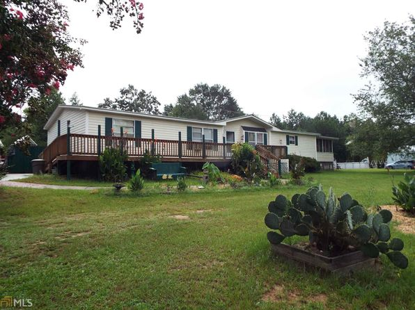 3 bed 2 bath Mobile / Manufactured at 700 Steele Rd Griffin, GA, 30223 is for sale at 75k - 1 of 28
