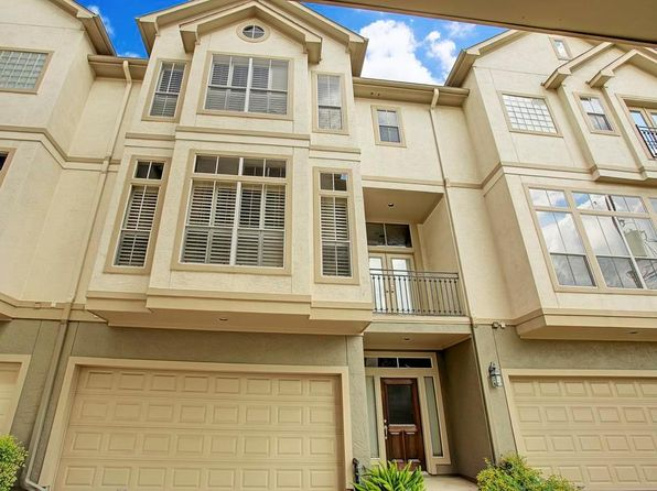 3 bed 3 bath Townhouse at 661 Hartman St Houston, TX, 77007 is for sale at 379k - 1 of 26