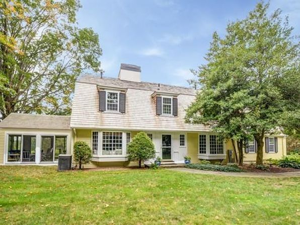 5 bed 4 bath Single Family at 79 Old Sudbury Rd Wayland, MA, 01778 is for sale at 1.06m - 1 of 30