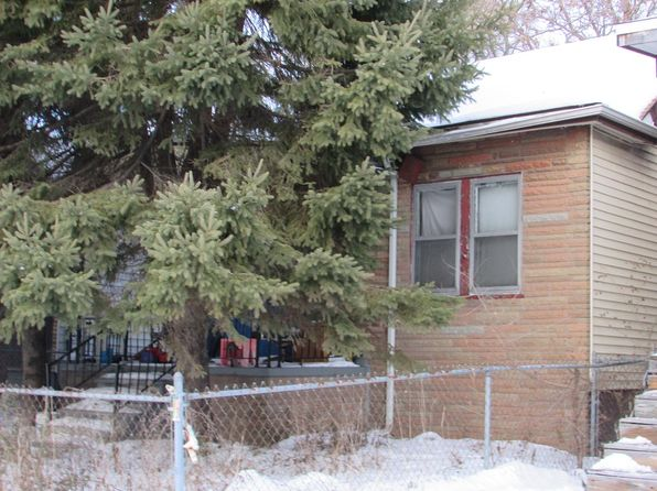 3 bed 1 bath Single Family at 5856 Garland St Detroit, MI, 48213 is for sale at 5k - 1 of 2