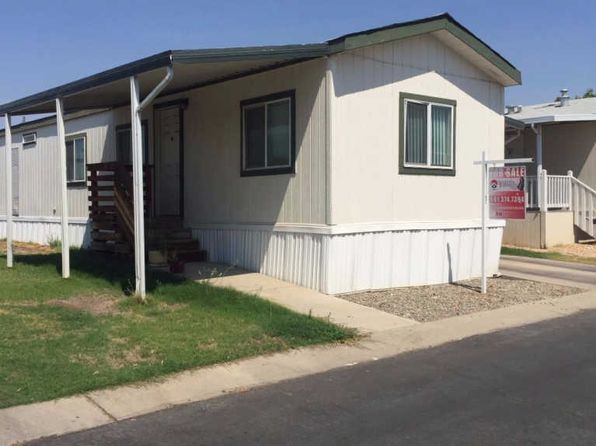 2 bed 1 bath Mobile / Manufactured at 6601 Eucalyptus Dr Bakersfield, CA, 93306 is for sale at 12k - 1 of 18