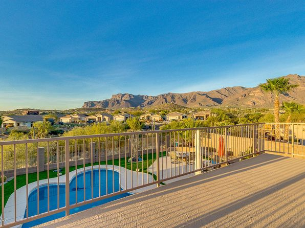 3 bed 2.5 bath Single Family at 4264 S Celebration Dr Gold Canyon, AZ, 85118 is for sale at 375k - 1 of 61