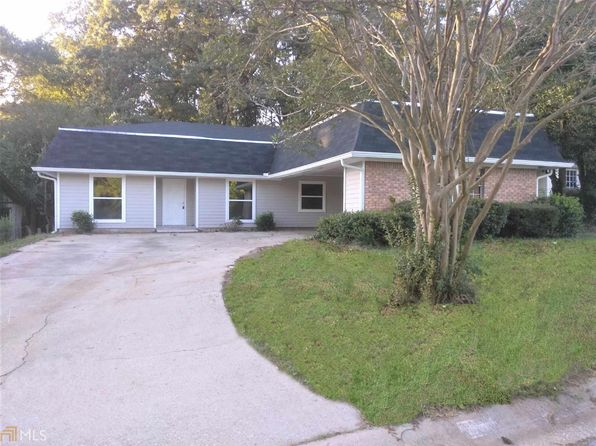 4 bed 3 bath Single Family at 1145 Mannbrook Dr Stone Mountain, GA, 30083 is for sale at 132k - 1 of 27