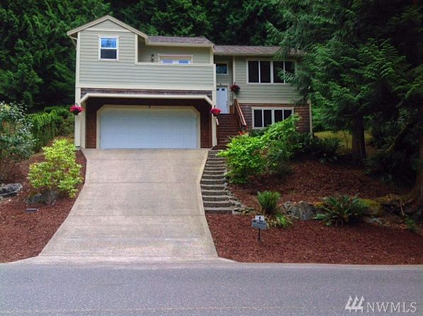 4 bed 3 bath Single Family at 6 Lake Louise Dr Bellingham, WA, 98229 is for sale at 400k - 1 of 25