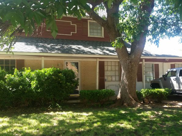 4 bed 2 bath Single Family at 2126 Glendale Dr Abilene, TX, 79603 is for sale at 125k - 1 of 17
