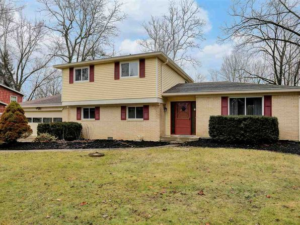4 bed 3 bath Single Family at 3750 N Penbrook Dr Marion, IN, 46952 is for sale at 126k - 1 of 29