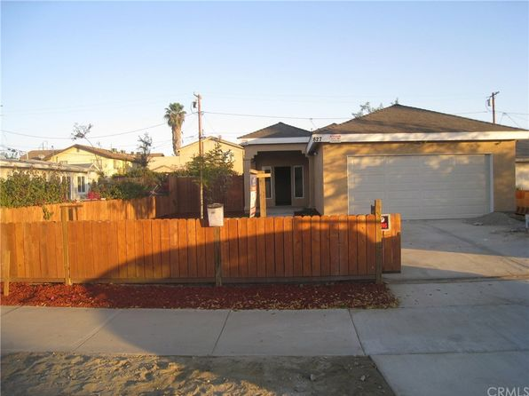 4 bed 2 bath Single Family at 827 G St Colton, CA, 92324 is for sale at 325k - 1 of 9