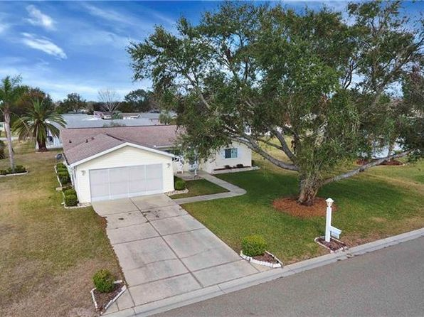 3 bed 2 bath Single Family at 10345 SE 179TH PL SUMMERFIELD, FL, 34491 is for sale at 160k - 1 of 25