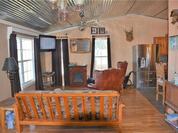 1 bed 1 bath Single Family at 151 County Road 410 Goldthwaite, TX, 76844 is for sale at 98k - 1 of 10