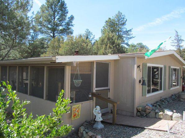 2 bed 2 bath Mobile / Manufactured at 71 Oakmont St Prescott, AZ, 86305 is for sale at 52k - 1 of 24